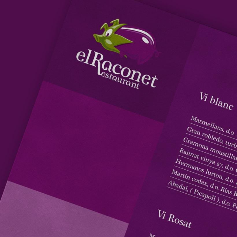 El Raconet Restaurant 11