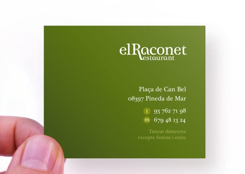 El Raconet Restaurant 10