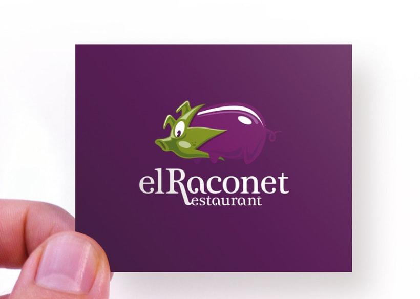 El Raconet Restaurant 9
