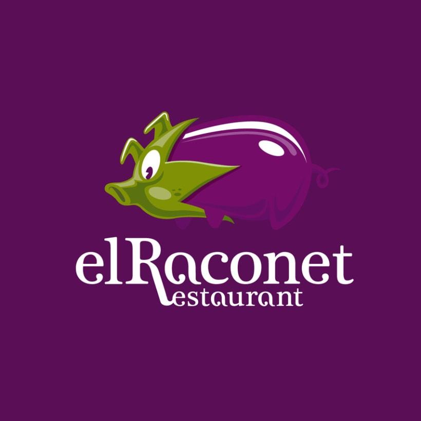El Raconet Restaurant 8