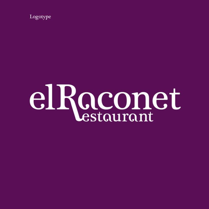 El Raconet Restaurant 7