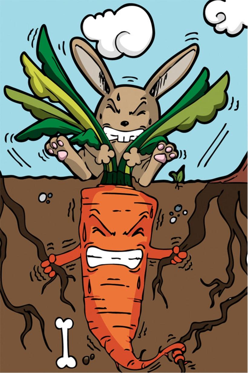 Historias de un conejo 2