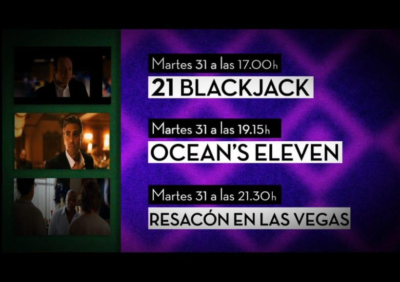 Vegas TV 8