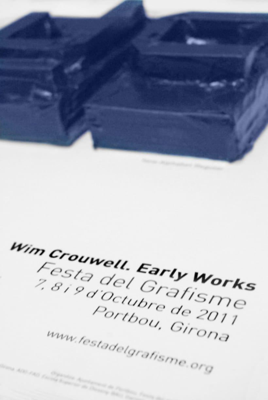 Festa del grafisme, Portbou. 7