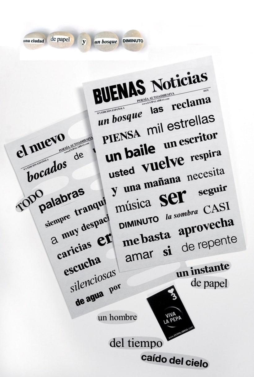 BUENAS NOTICIAS 2