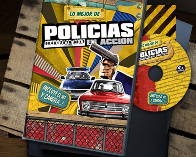 POLICIAS EN ACCION 2