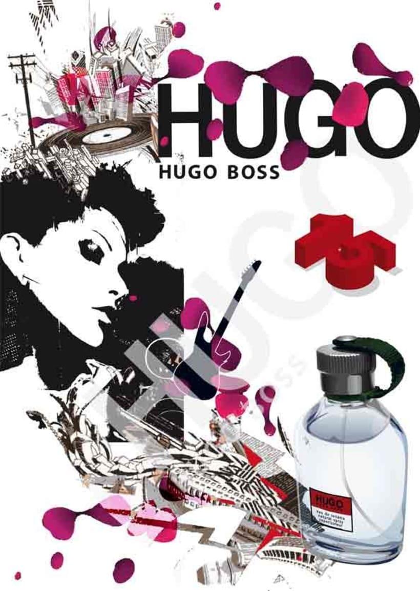 Concurso Hugo Boss 3