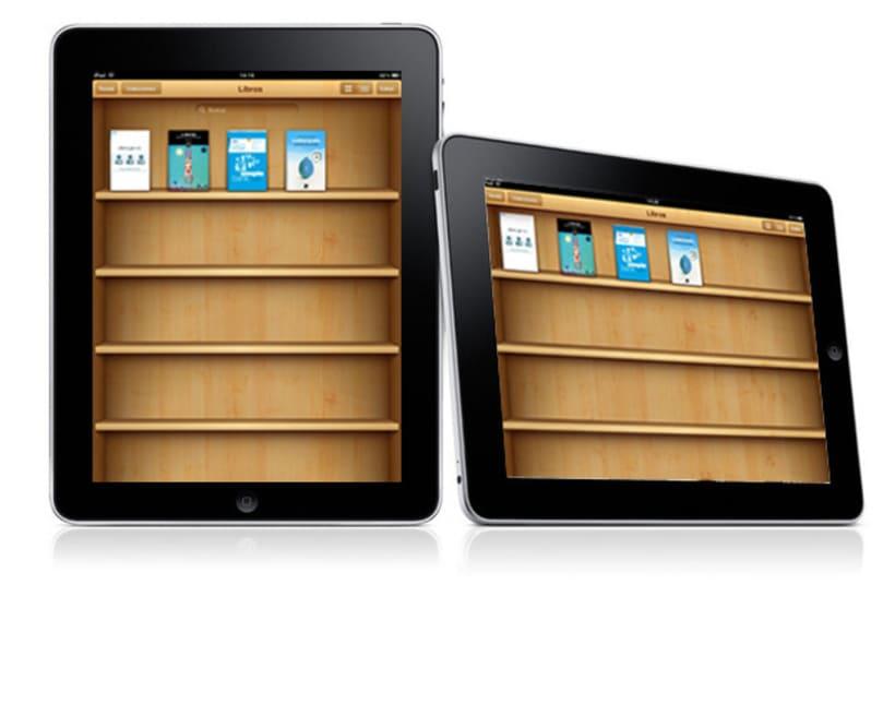 Libros electrónicos. eBooks 1