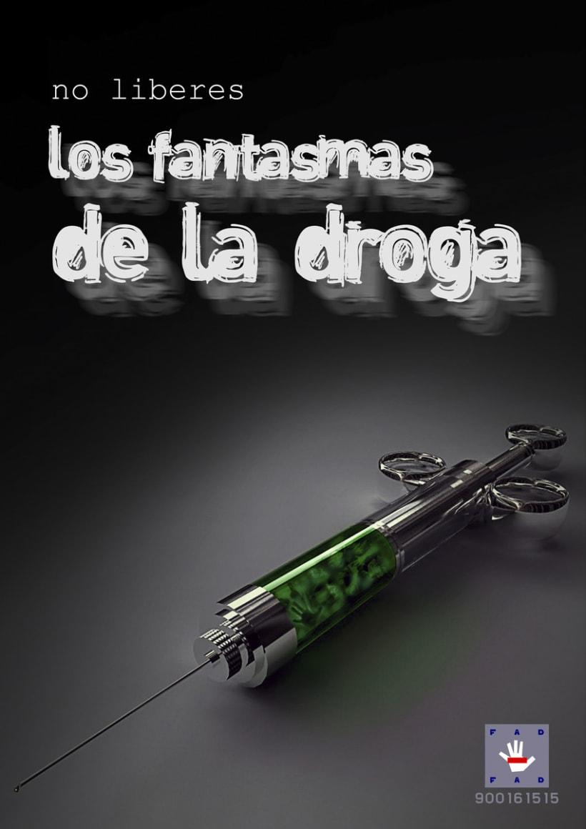FAD - fantasmas de la droga 1