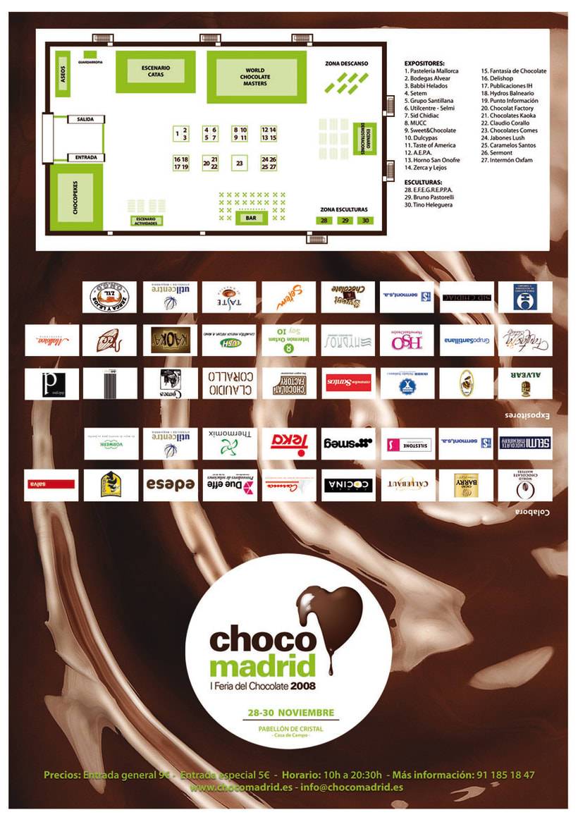 Chocomadrid 08 9