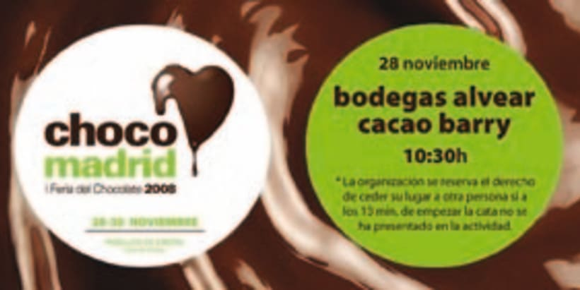 Chocomadrid 08 5
