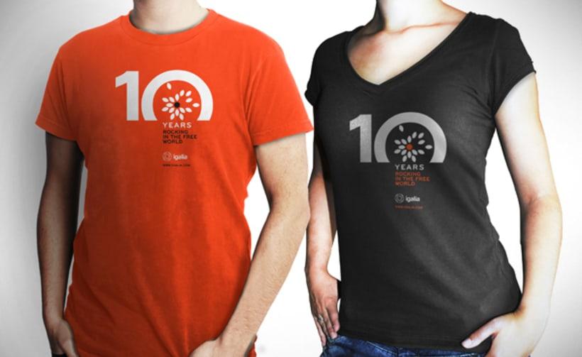 10º Aniversario Igalia 10