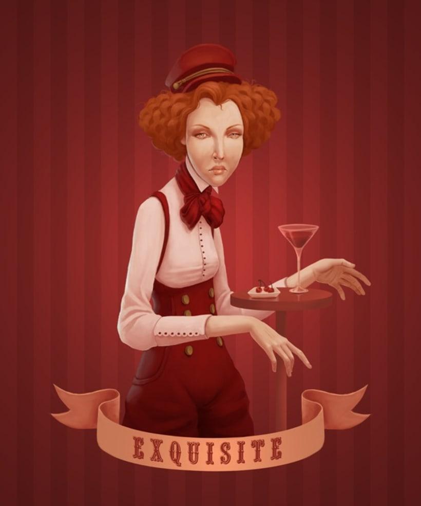 Exquisite 1