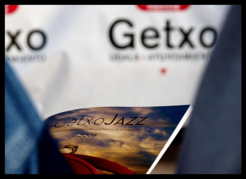Festival de Jazz Getxo 08 9