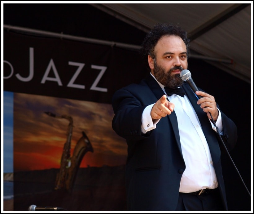 Festival de Jazz Getxo 08 8