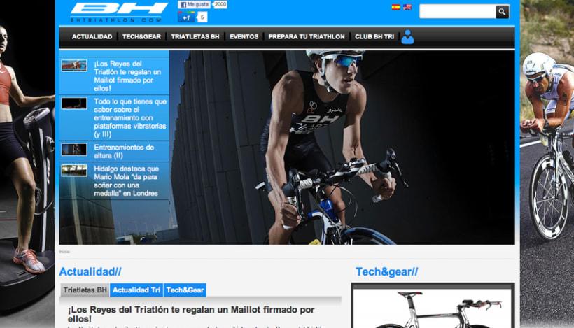 BH Triathlon 2