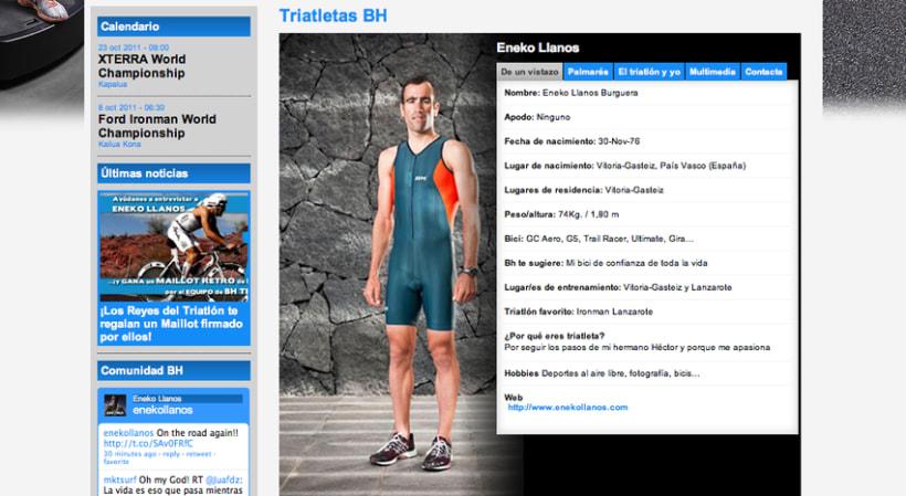 BH Triathlon 4