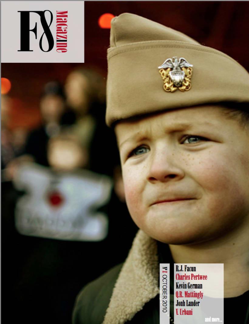 f8Magazine 1