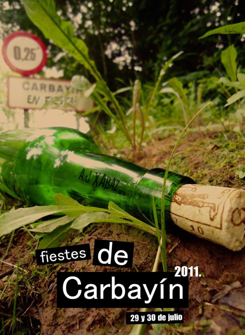 Carbayín en Fiesta 2