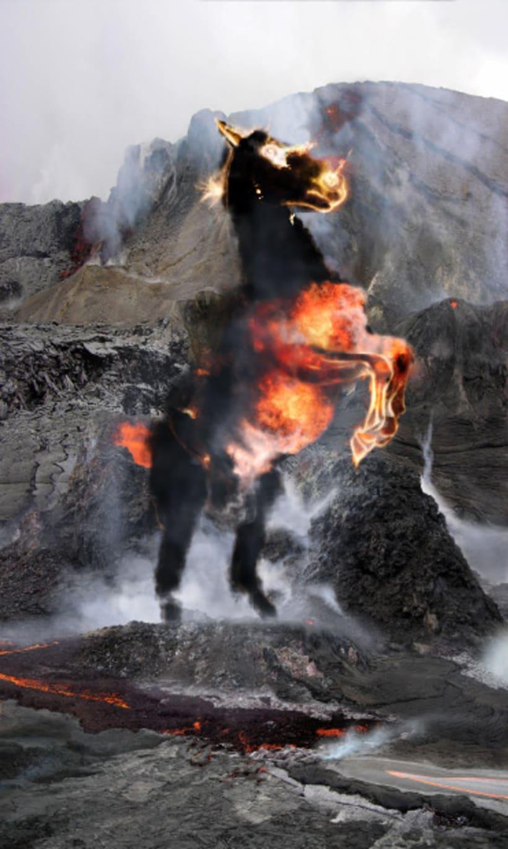 Fire Horse 2