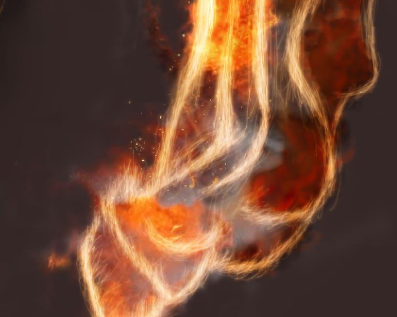 Fire Horse 4