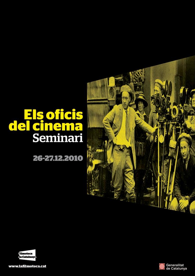 La Filmoteca de Catalunya 5