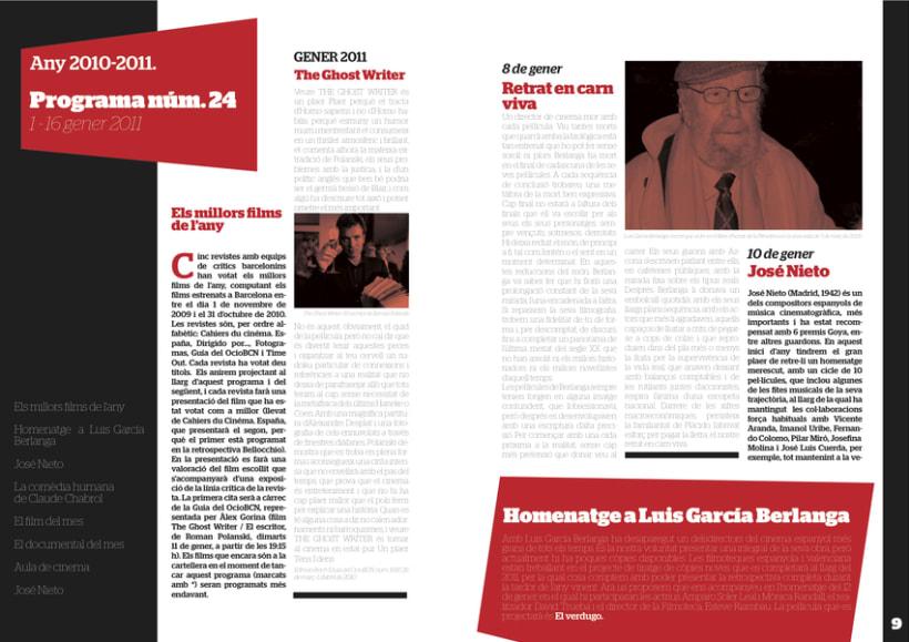 La Filmoteca de Catalunya 9