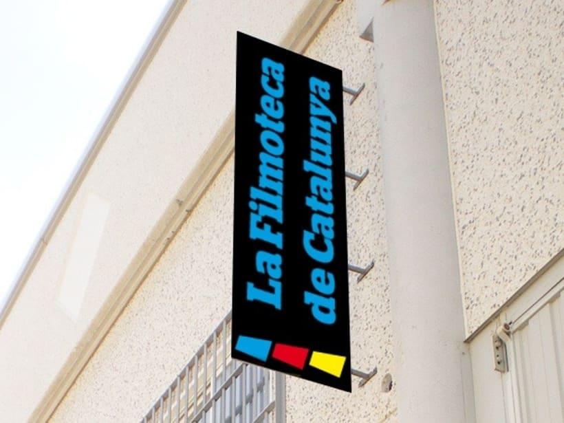La Filmoteca de Catalunya 11
