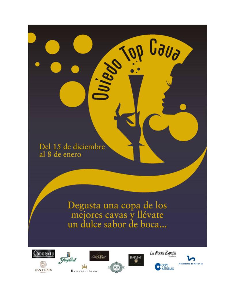 Oviedo Top Cava 2