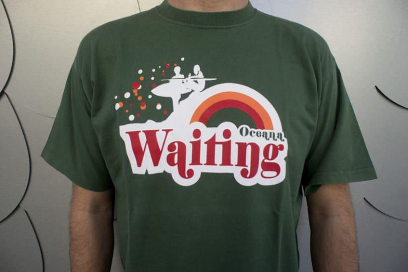 Camisetas 4