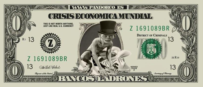 Crisis económica mundial 1