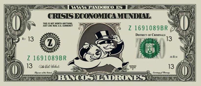 Crisis económica mundial 3
