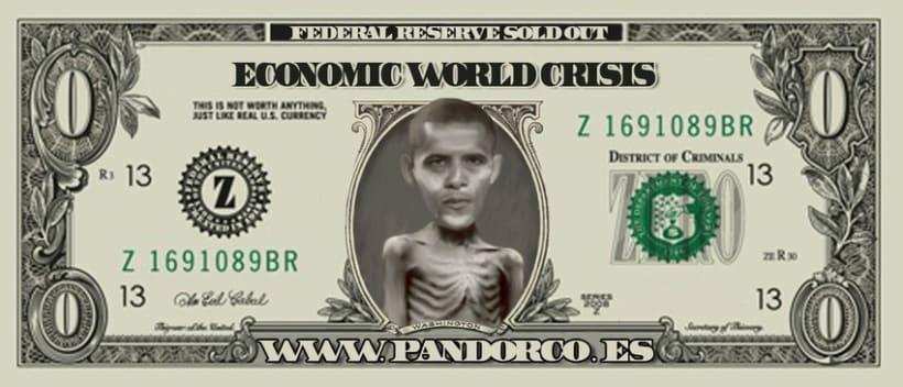 Crisis económica mundial 2