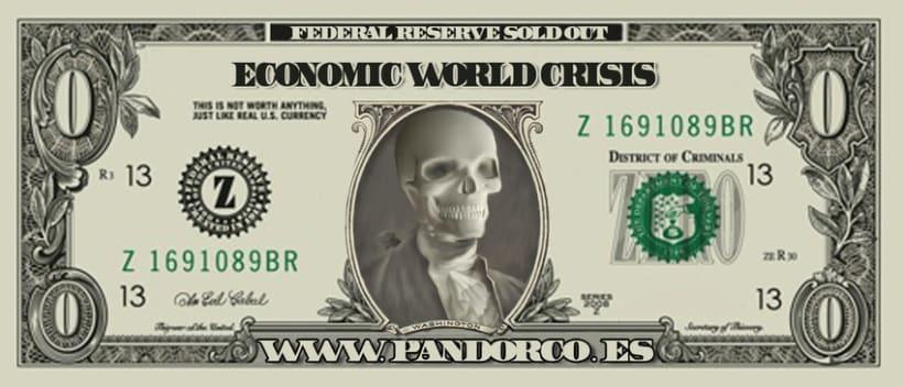 Crisis económica mundial 4