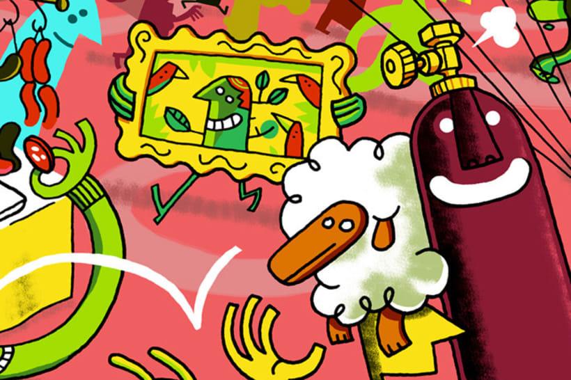 Cartel Puríssima 7