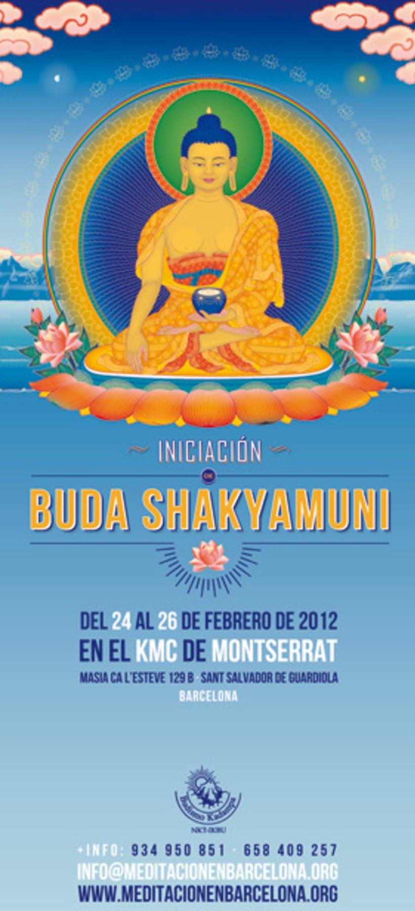 MAHAKARUNA KMC Barcelona Centre de Meditació 1