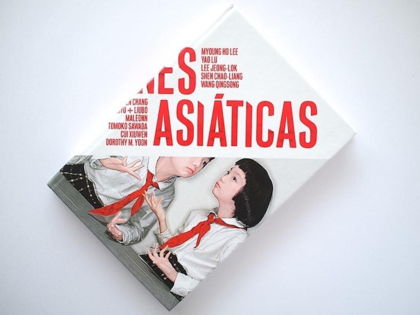 Ficciones Asiáticas 8