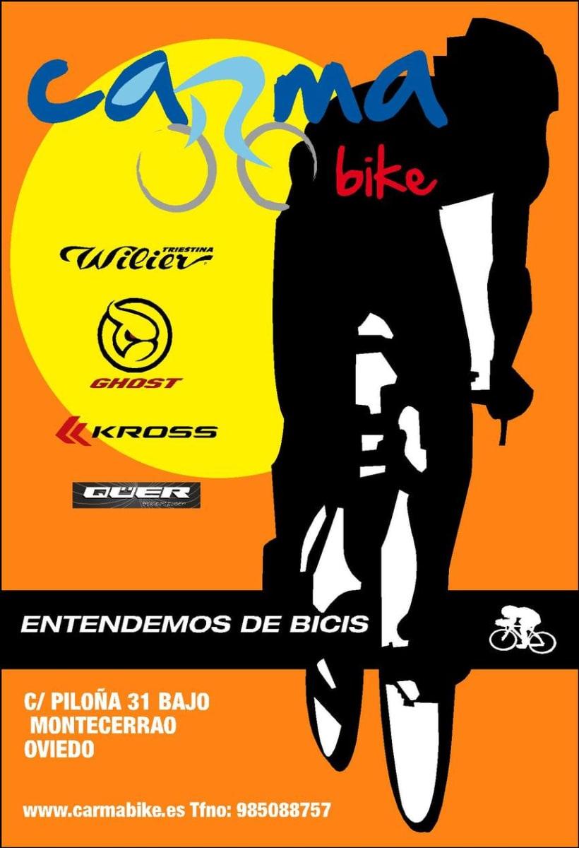 Carma Bike 5