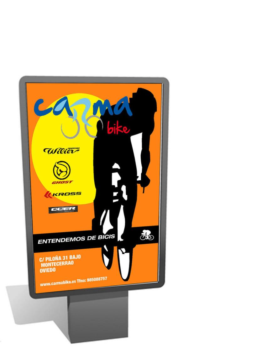 Carma Bike 4