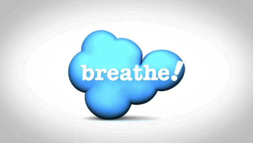 Breathe! Creatividad - Showreel 2010 10