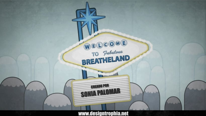 Welcome to Breathonia! - TEASER TRAILER 5
