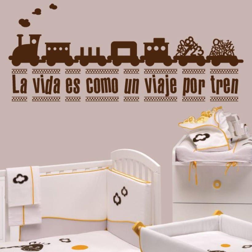 VINILOS DECORATIVOS | www.viniloscasa.com 10