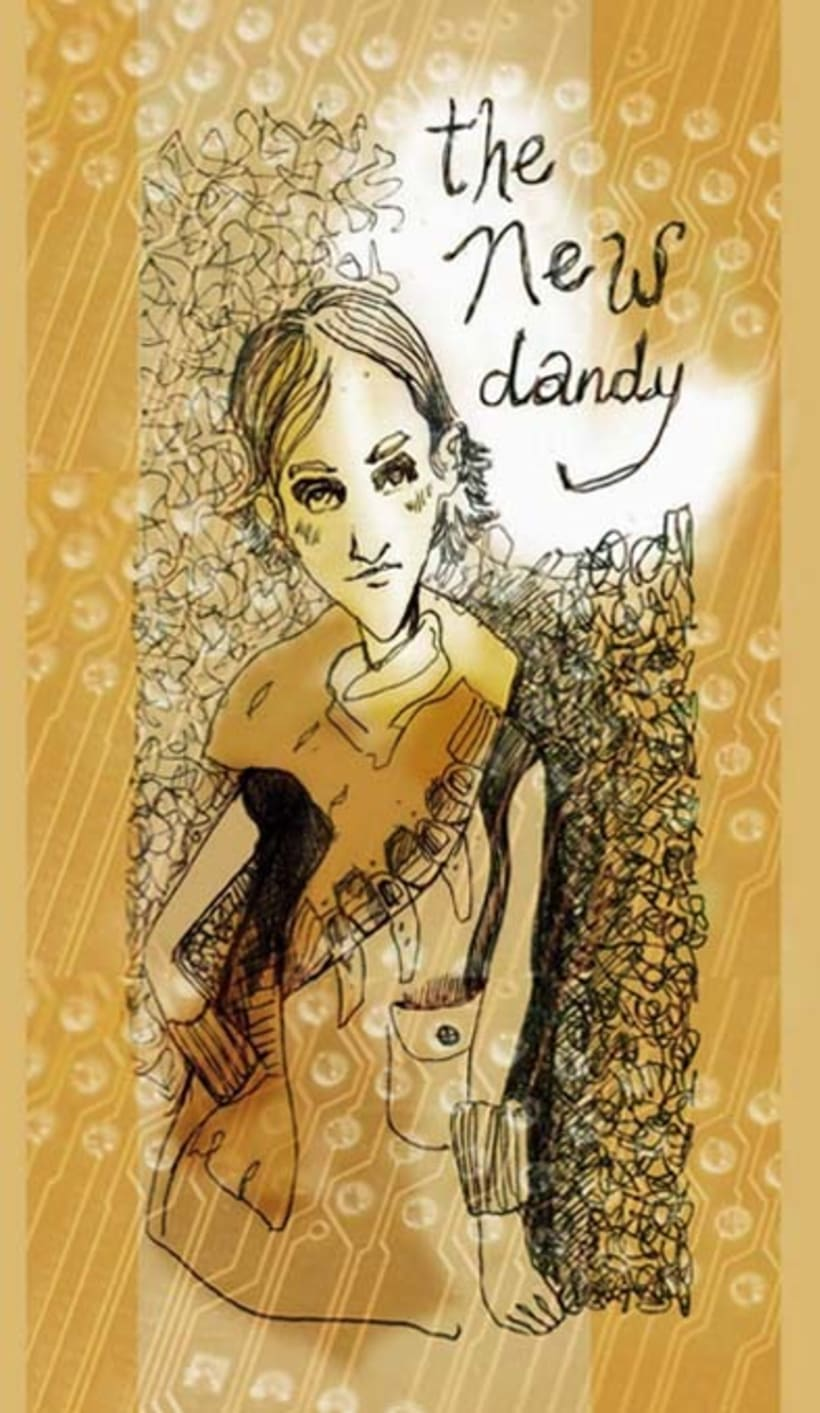 the new dandy 3