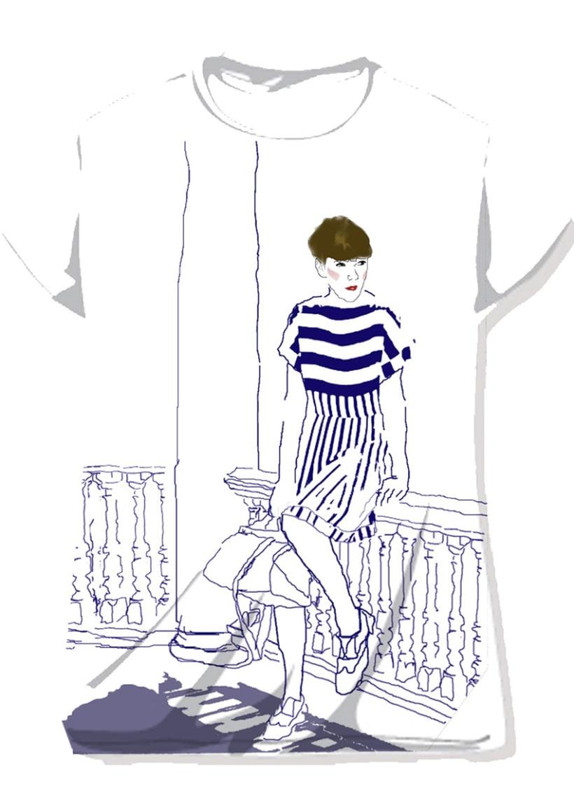 ilustraciones camisetas 4