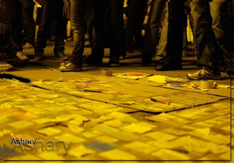 Spanish Revolution 19