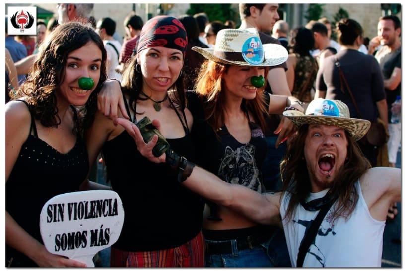 Spanish Revolution 14