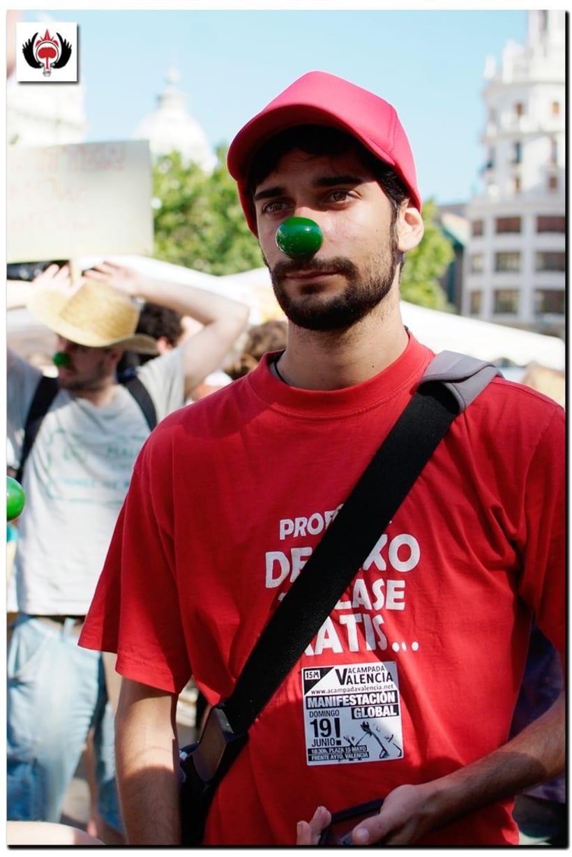 Spanish Revolution 13