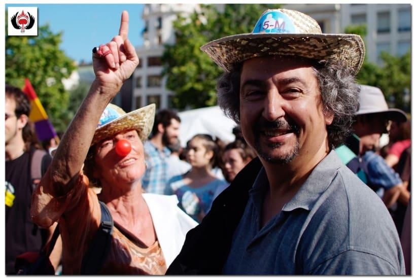 Spanish Revolution 12