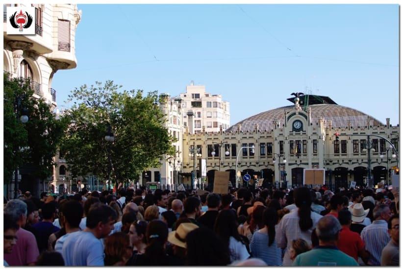Spanish Revolution 9