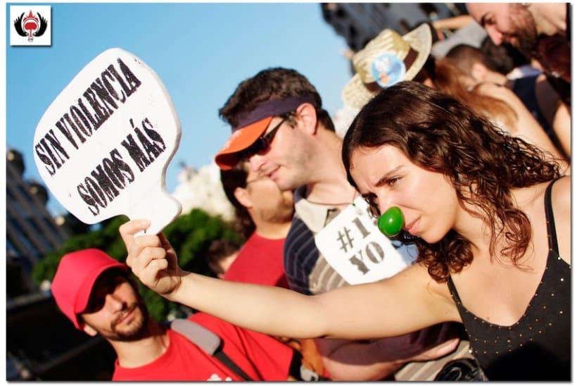 Spanish Revolution 7